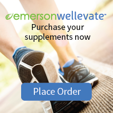 Order your supplements here